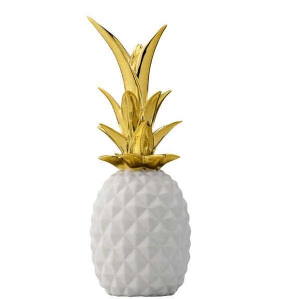 ananász dekoráció
