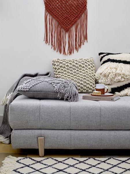 Skandináv stílusú szőnyeg