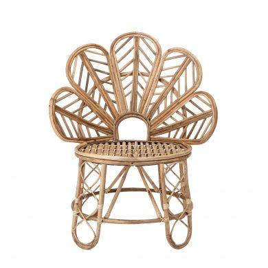 Elegáns nád szék