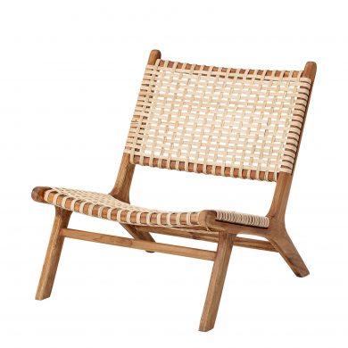 Tikfa fotel