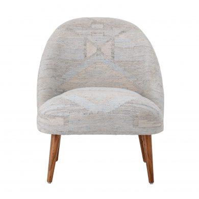 kilim fotel