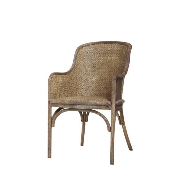 Fonott fotel