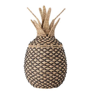 Tárolókosár ananász