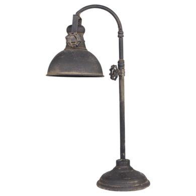 Indusztriális asztali lámpa