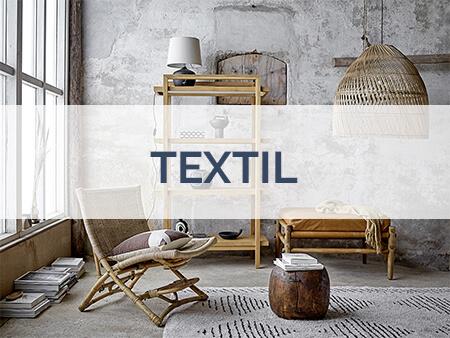 Szőnyeg, takaró skandináv stílusban lakástextil